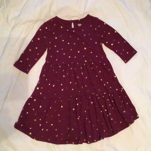 Old Navy 5T dress